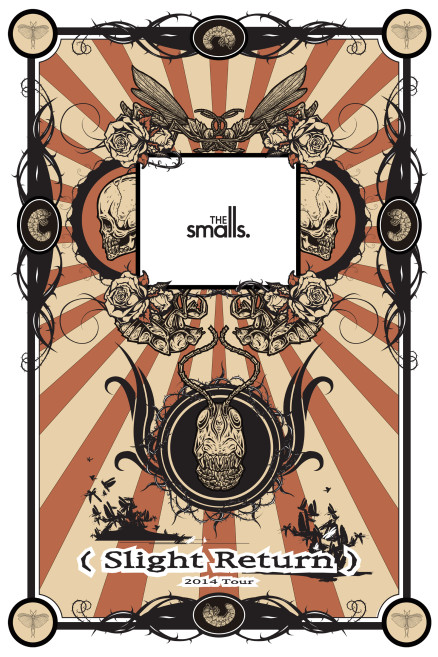thesmalls_slightreturn_poster_small-438x657